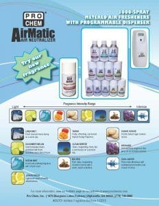 AirMatic_New Fragrance Brochure-Front Page