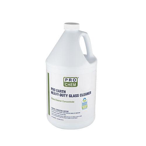 Pro Earth Heavy Duty Glass Cleaner Pro Chem Inc