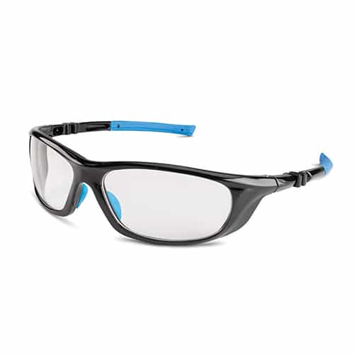 aff1289545f PRO VISION SAFETY GLASSES. ANSI Z87.1+ ...
